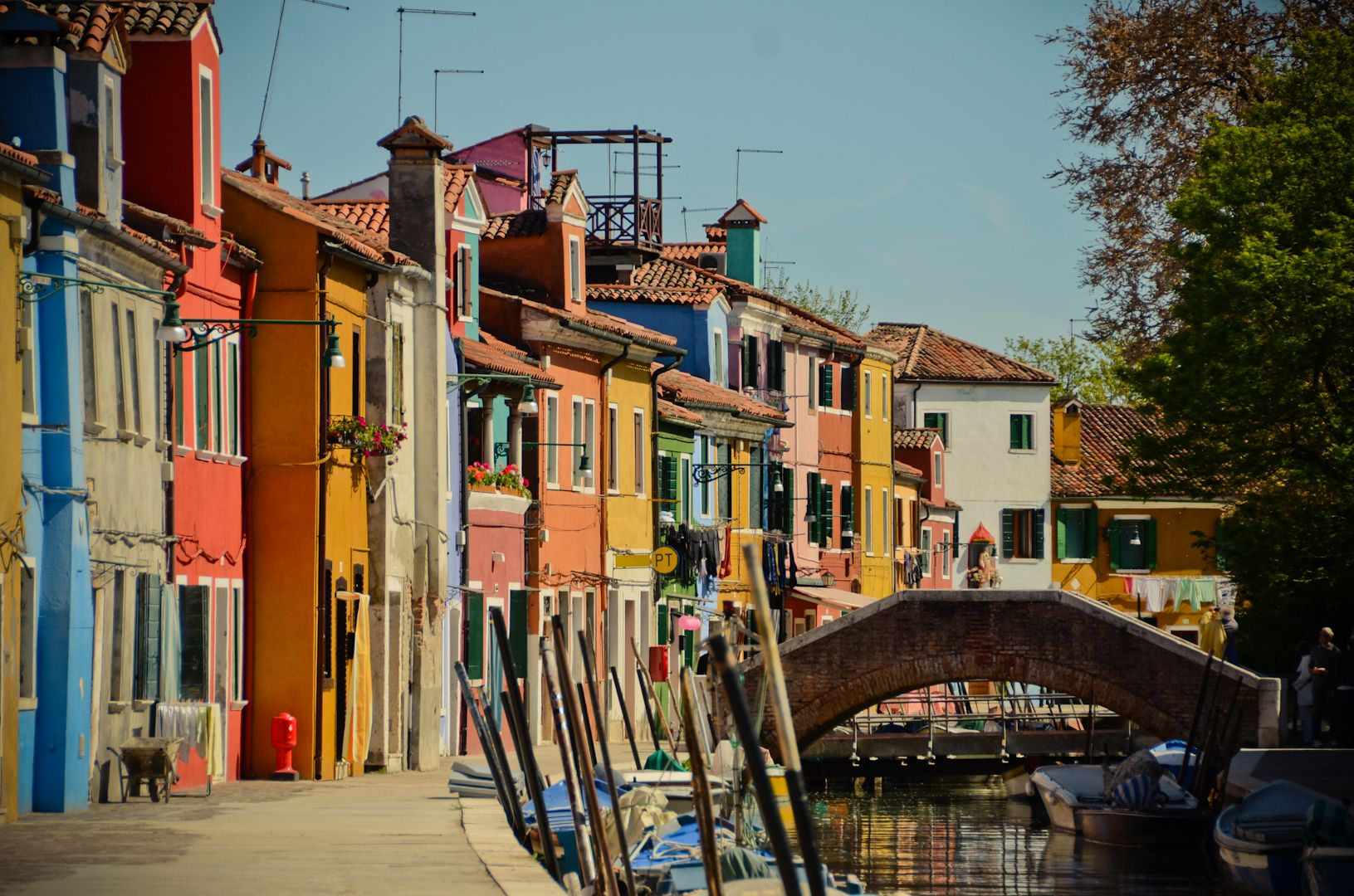 Italy Travel Photography Part 4 Venice Burano Yinger Fotokrafie Design