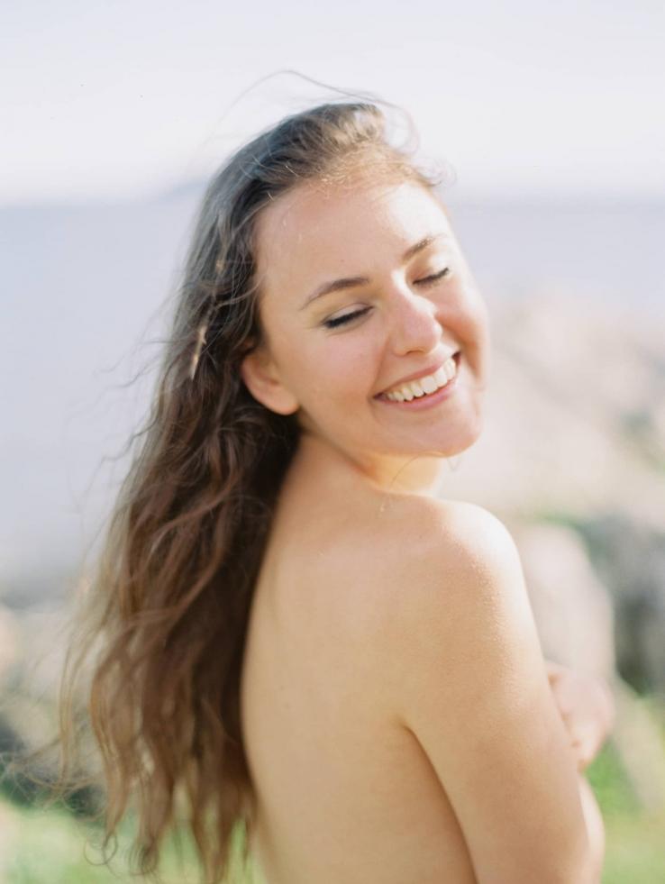 Tanya Lehoux - By the Sea