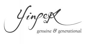 Yinger Fotokrafie Design logo